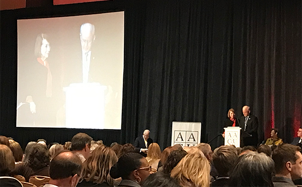 5 Key Takeaways from AAC&U's Annual Meeting Opening Session