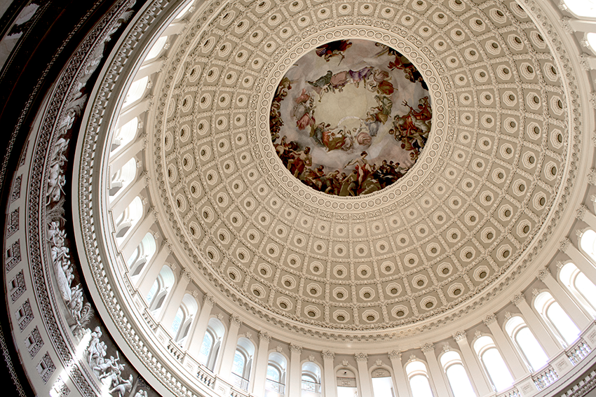 Capitol Hill Dome