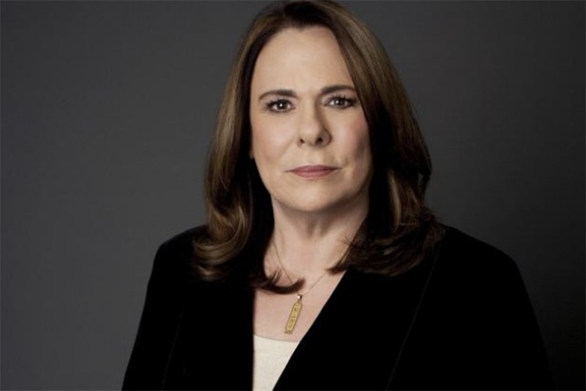 Candy Crowley, CNN's Chief Political Correspondent will serve as Master of Ceremonies for Gala 2014: Access & Opportunity