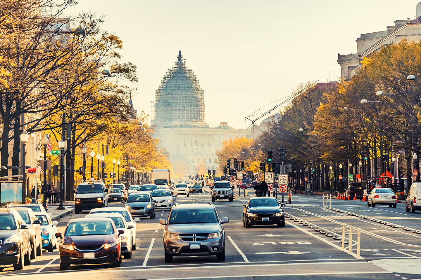 From Corn Fields to City Crowds: How the Midwest Differs from D.C.