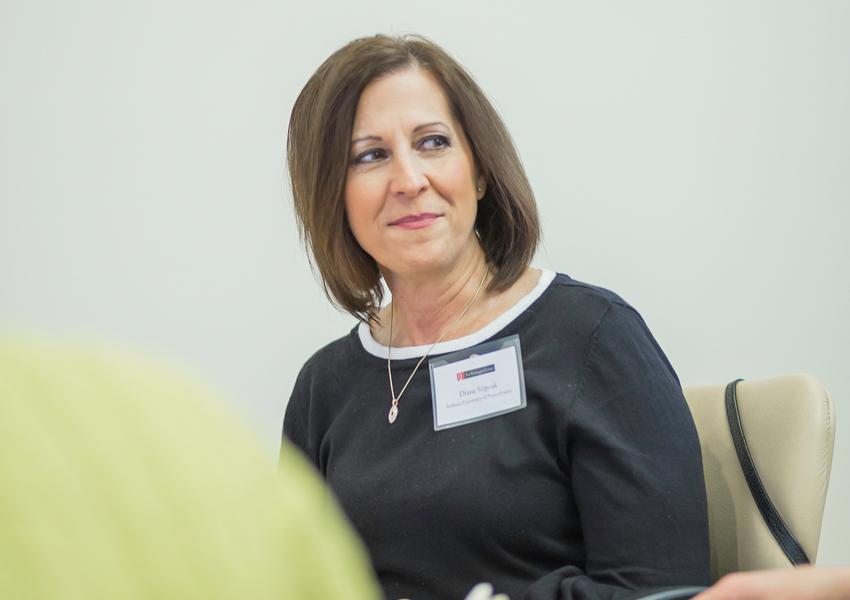 Diane Stipcak (Indiana University of Pennsylvania)