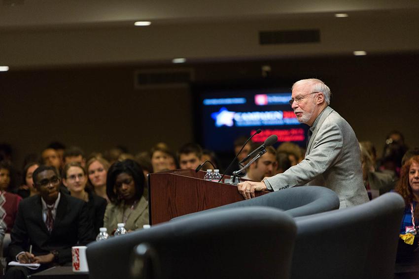 Inauguration 2013 Seminar