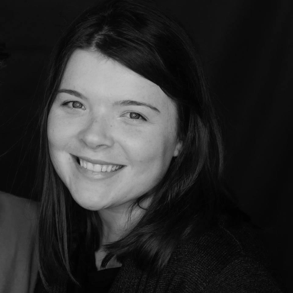 Jana Kelnhofer, Clark University, interned at EMILY's List