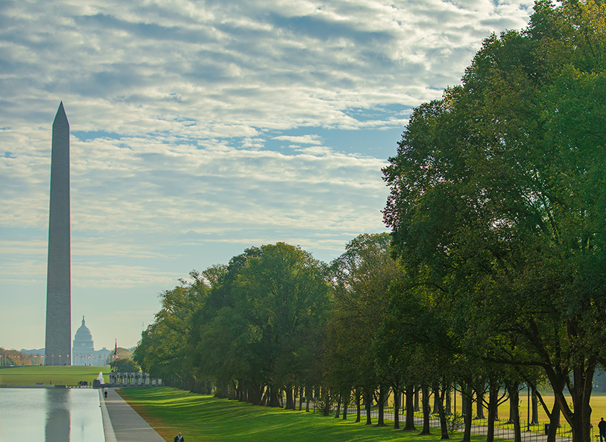 21 Things to Do in D.C. if You're Under 21