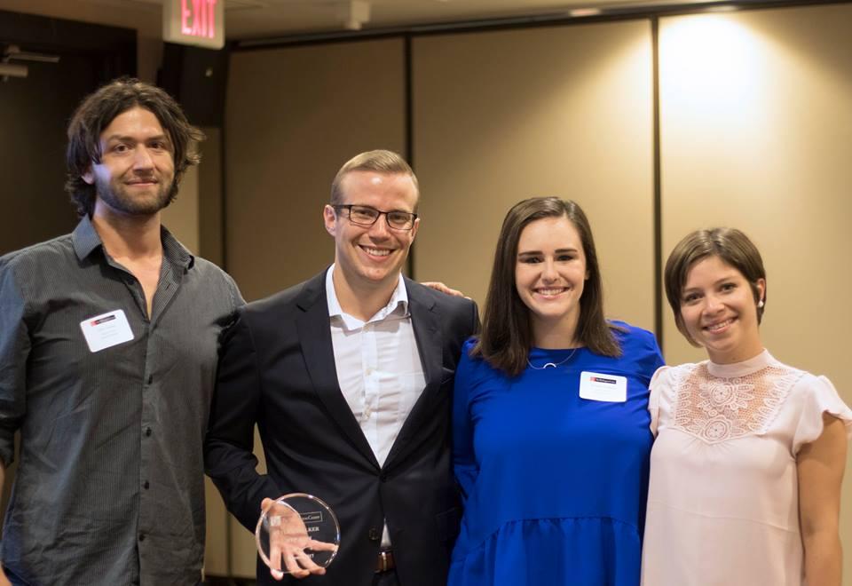 TWC Site Supervisor Awards