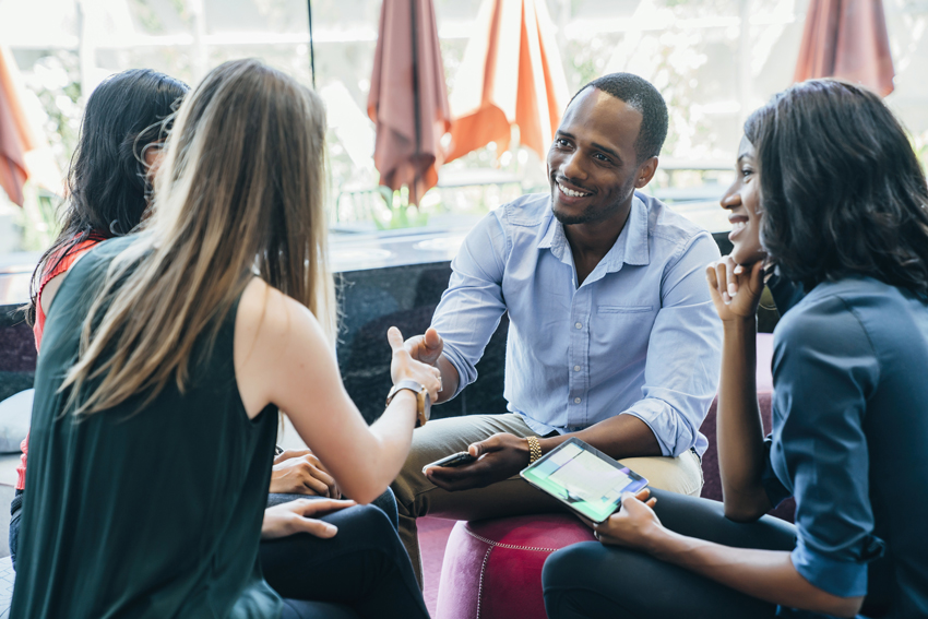 Three Common Myths and Misconceptions About Networking