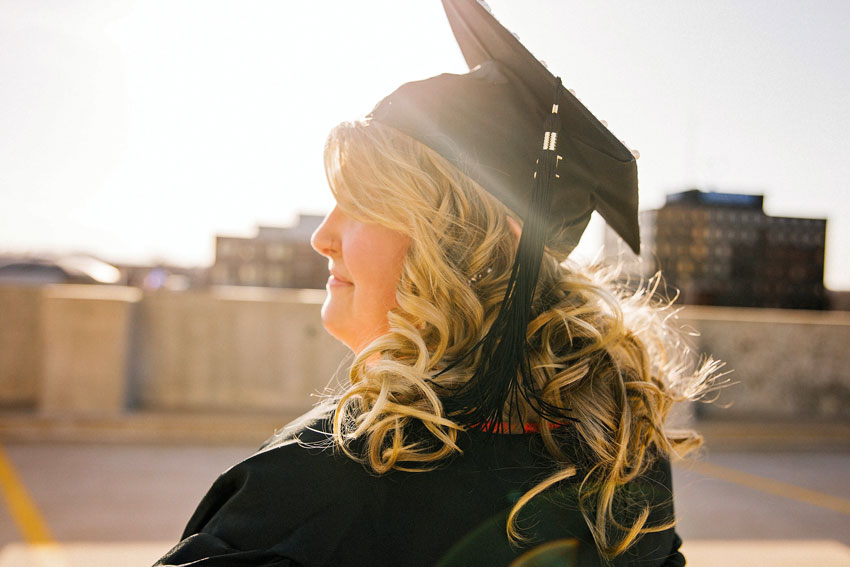 3 Ways to Prepare to Graduate Into a Tough Job Market