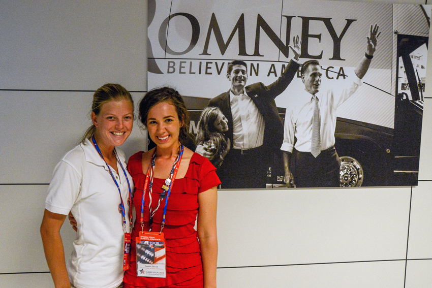 Q&A with Lauren Devoll, TWC National Conventions Seminar Alumna