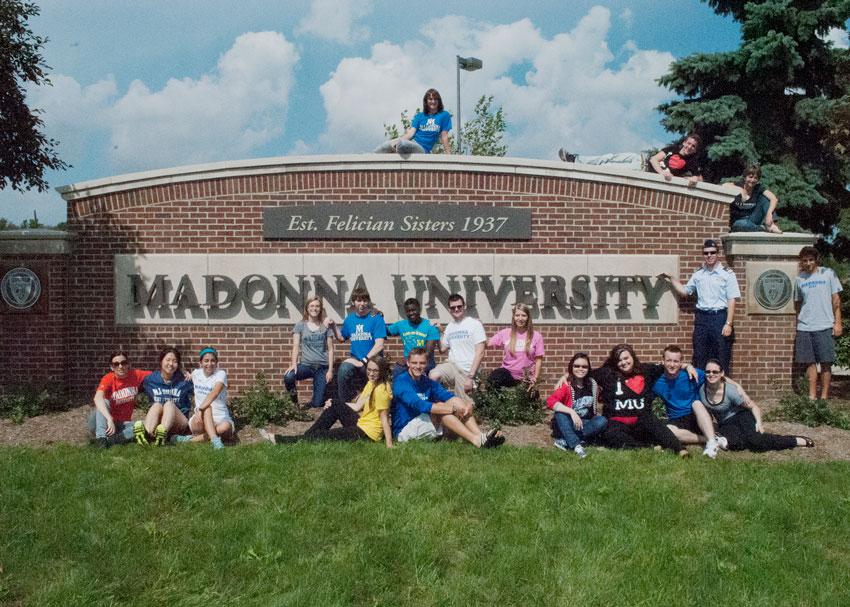 Madonna University Chooses The Washington Center as D.C.-Based Internship Partner