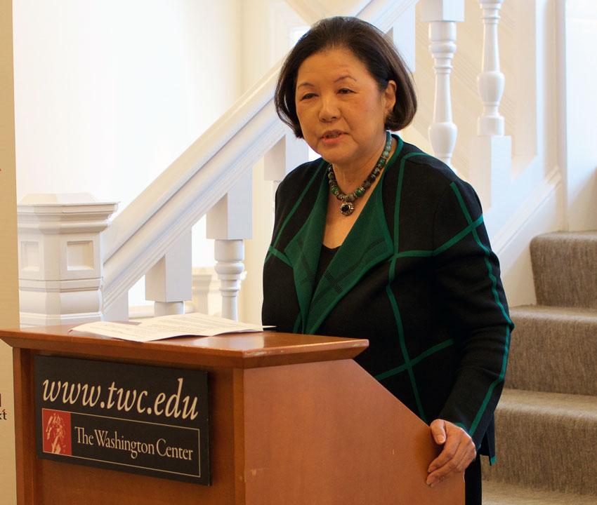 TWC Mourns Passing of Board Member and Friend, Irene Hirano Inouye