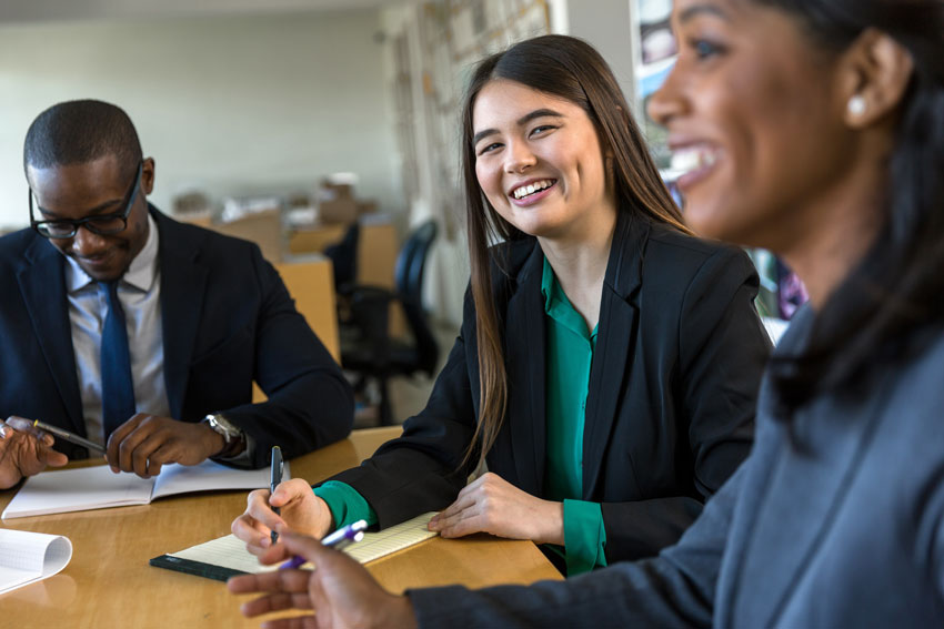 Funded Federal Diversity Internships Provide Paid Opportunities for College Students
