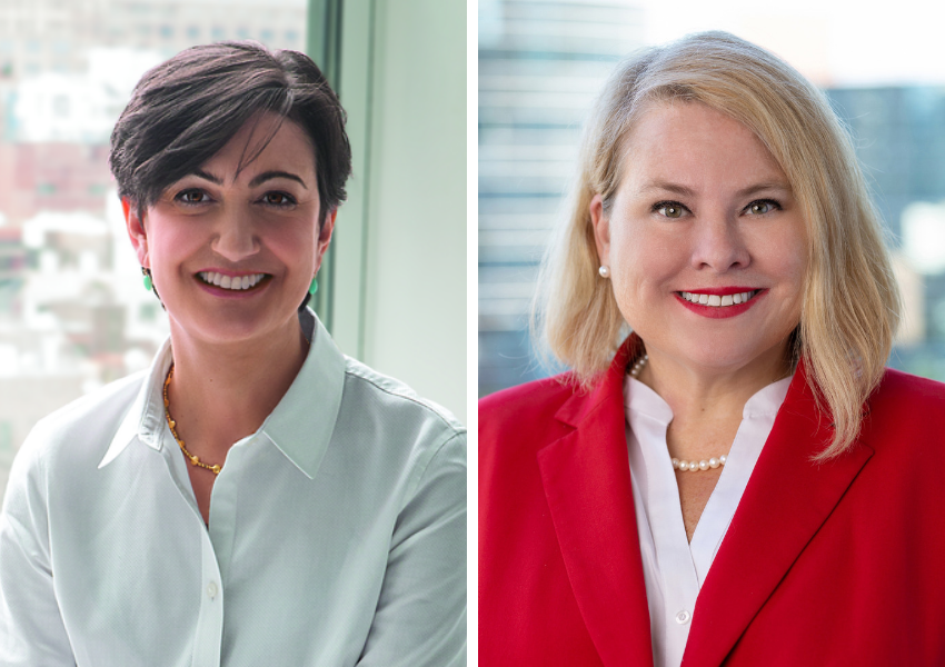 Dr. Marta Tellado, President and CEO, Consumer Reports and Paige Warren, Managing Director and COO PGIM Real Estate Finance, join TWC's Board of Trustees