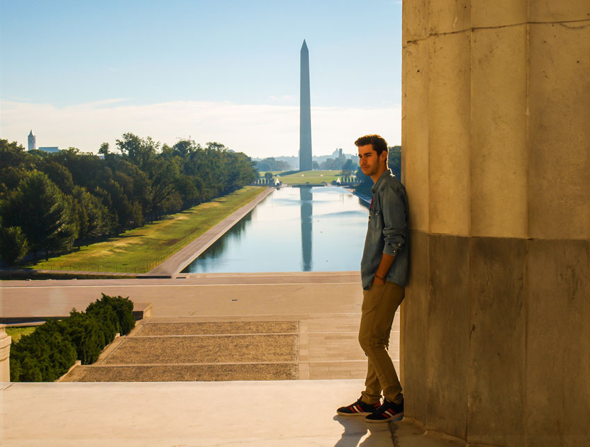 How to Enjoy Washington, D.C. While Social Distancing
