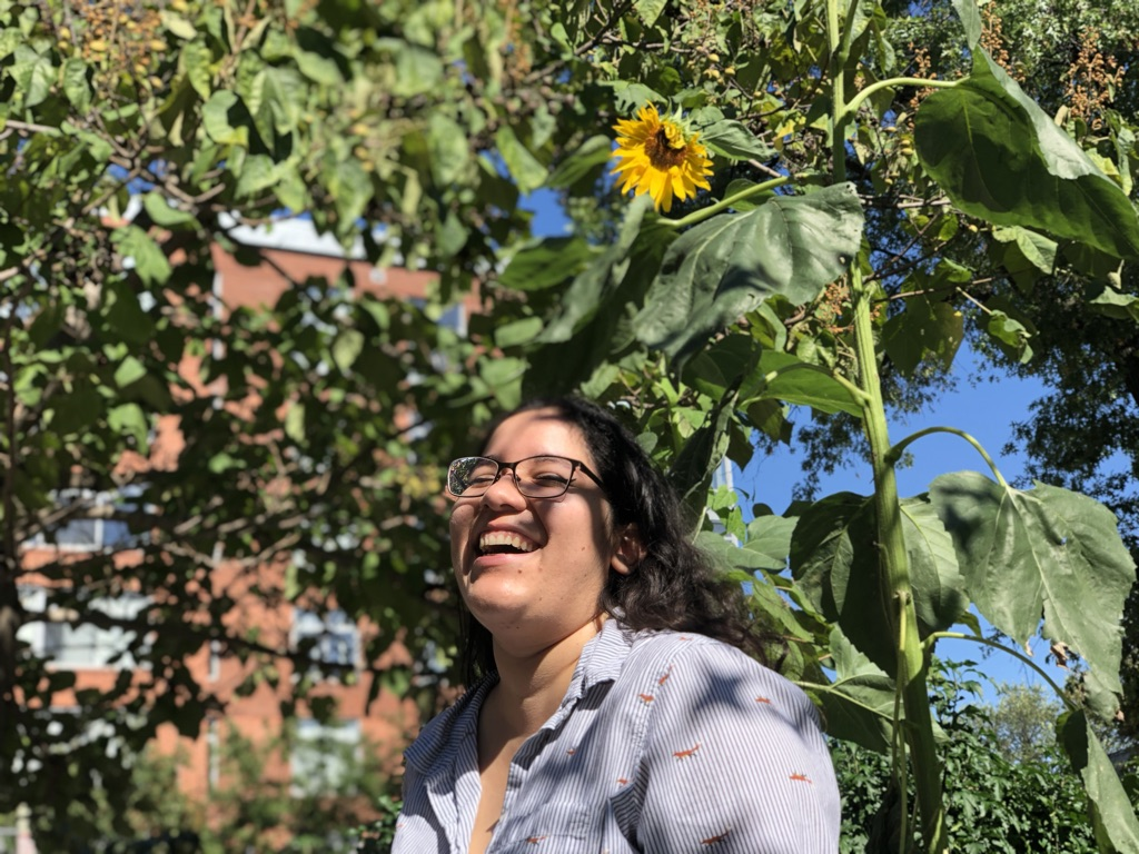 A Day in The Life of My TWC Roomate, ASU's Suhey Ortega