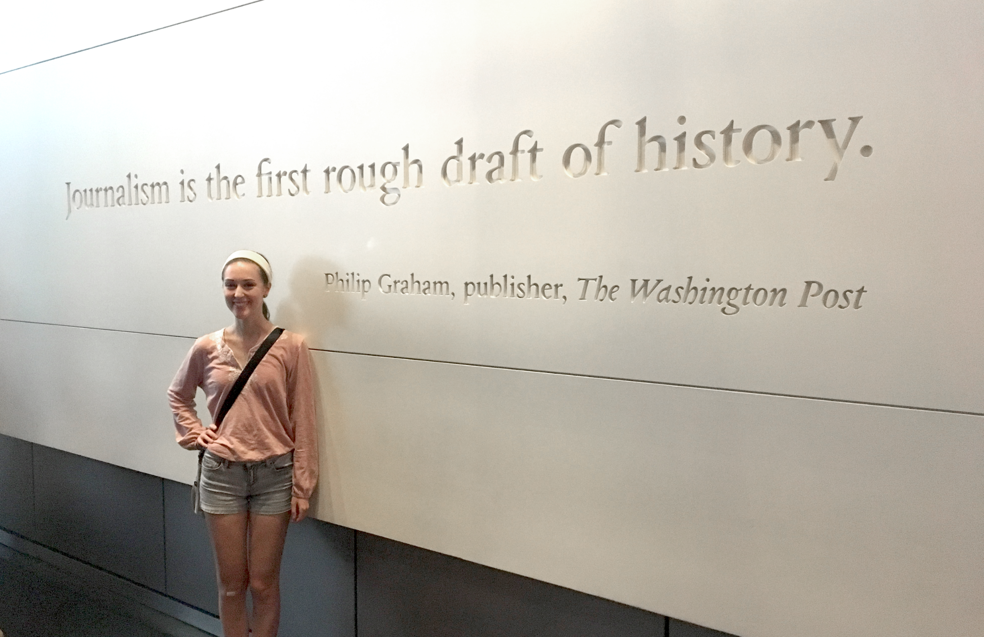 Five Things Every D.C. Intern Should Know