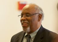 Fred Keaton, Senior Human Resources Director