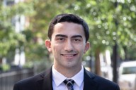 Salvatore Florio, Washington Center Student Blogger, Fall 2019