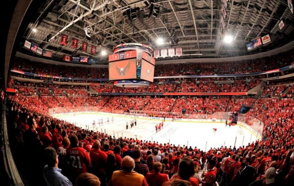 5 Reasons Why D.C. Is A Great City for Sports Fans