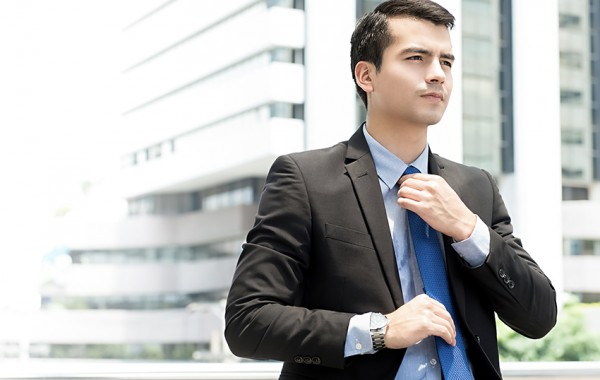 How to Create a Professional Wardrobe on an Intern's Budget (Men's Edition)