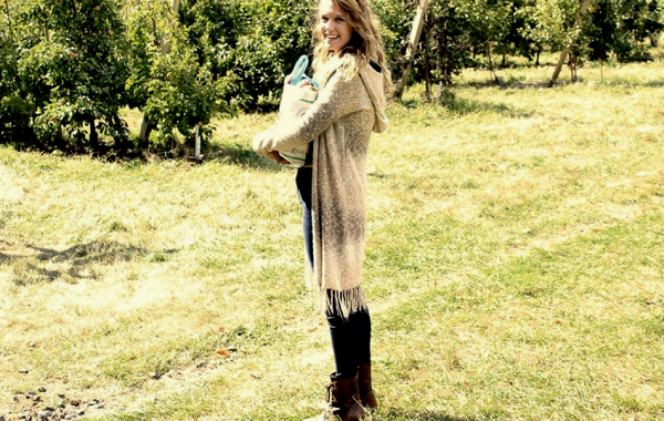Gina DeMatteo from Suffolk University, interned in Washington, D.C.