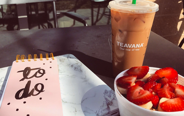 Beating stress as an intern