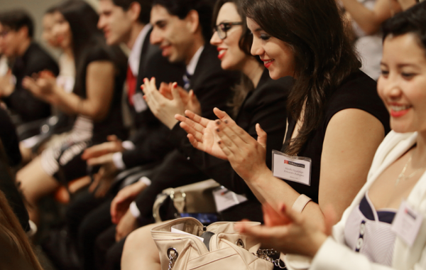 TWC Congratulates Second Cohort of Mexico 100 Interns
