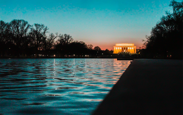 D.C. interns can visit all of the city's landmarks