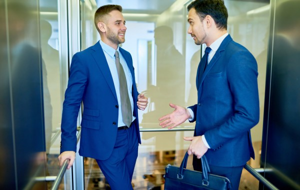 How to Perfect Your Elevator Pitch