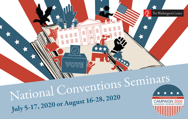 TWC National Conventions Seminars Flyer