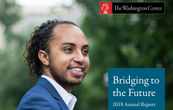 The Washington Center for Internships - Annual Report 2018