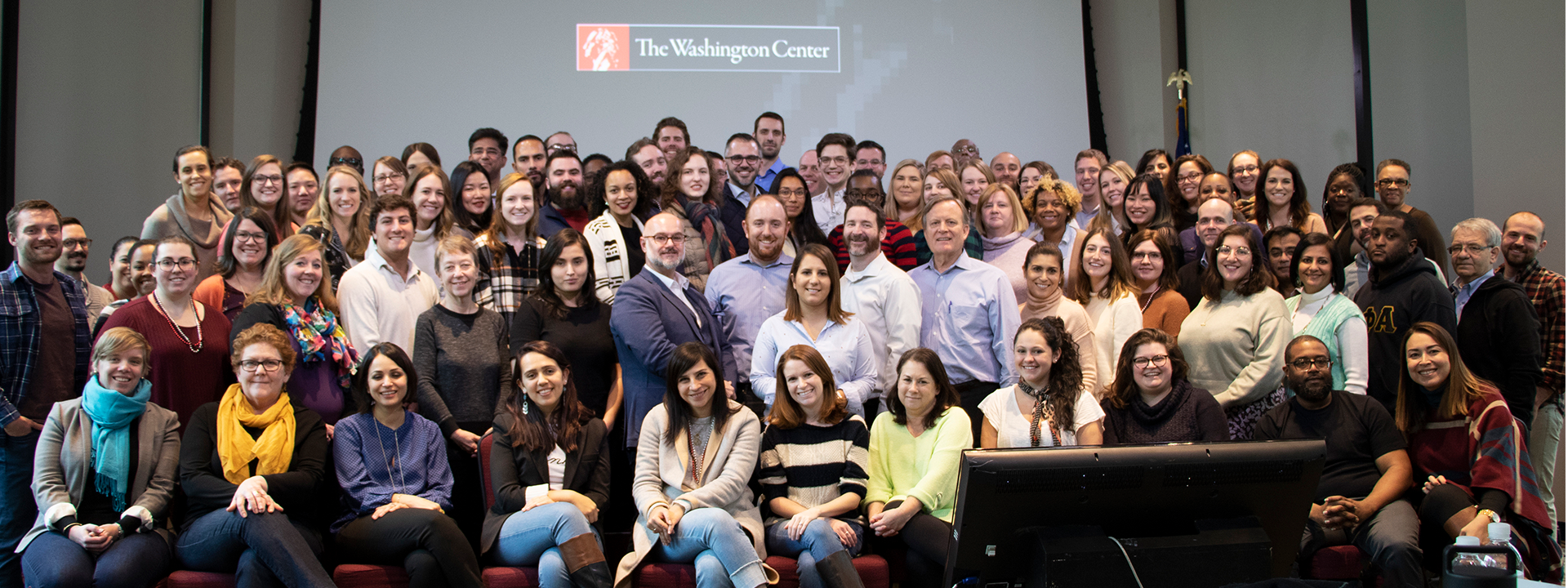 The Washington Center Staff