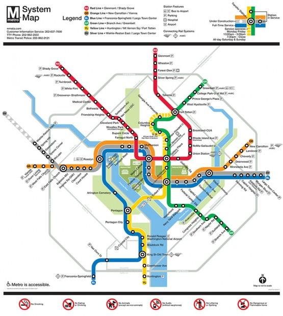Metro D.C.