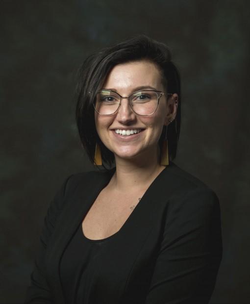Meg Riggle, National Security Seminar veteran