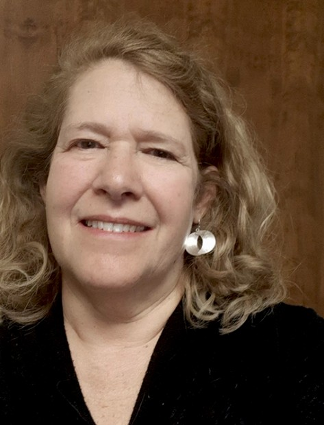 Michigan Tech Professor Susanna Peters.