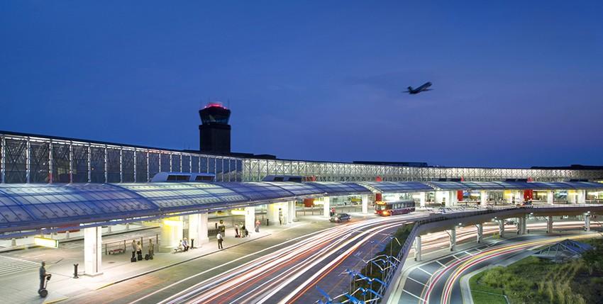 Baltimore Washington Thurgood Marshall Airport (BWI)