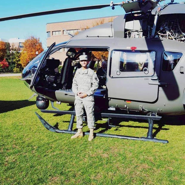 Pennsylvania Army National Guard.