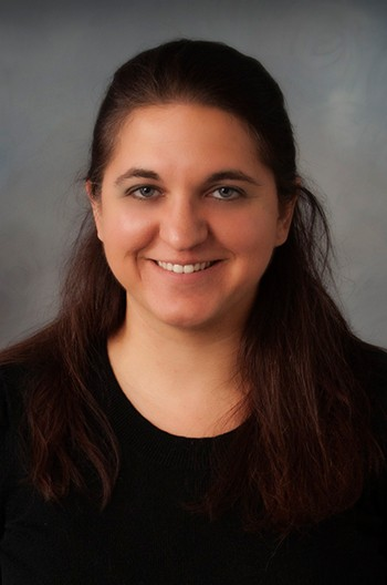 Dr. Julia Azari, TWC Seminar 2020