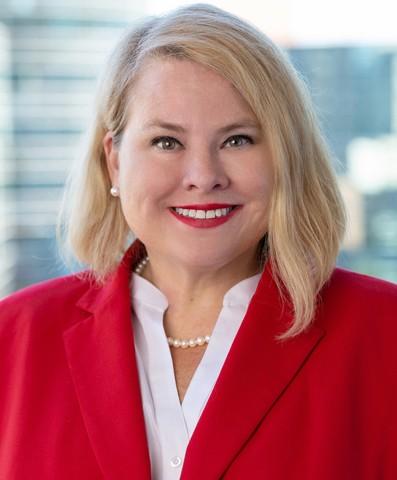 Paige Warren of PGIM Real Estate Finance