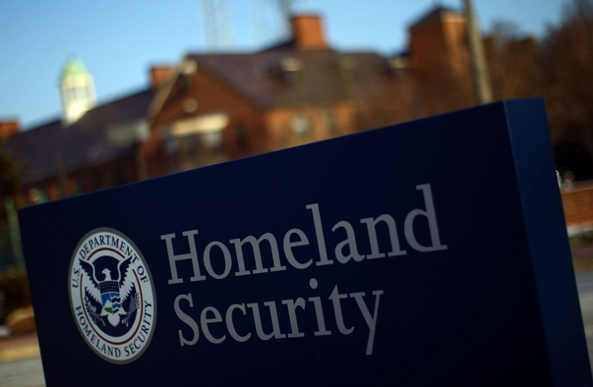 Washington, D.C. organizations like the Department of Homeland Security need STEM majors.