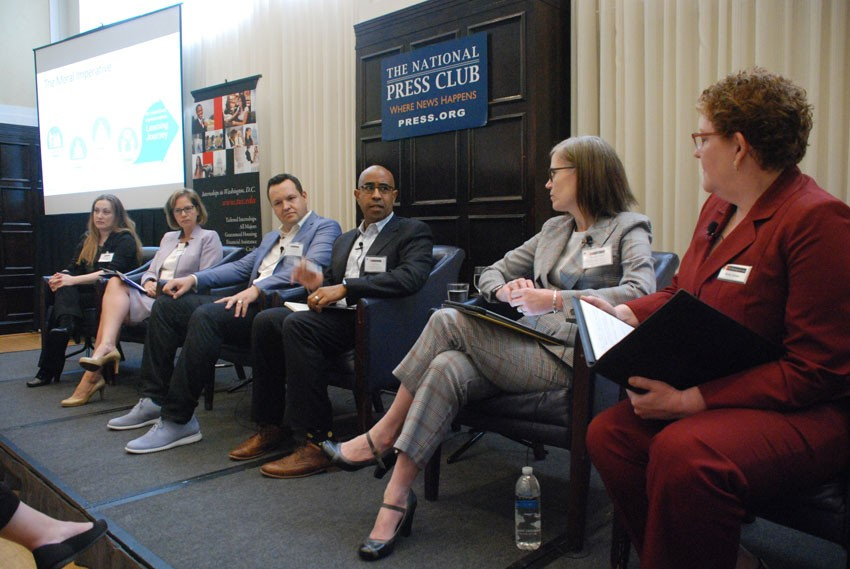 The Employer-Higher Education Roundtable Panel