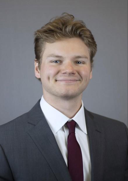 TWC Alumnus Jacob Ciolek