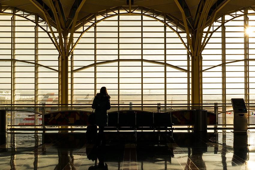 Ronald Reagan National Airport, Washington, D.C.